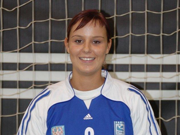 Kateřina Růžičková