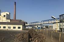 Litovelská cukrovarna - 21. září 2020