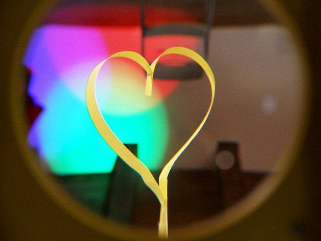 Valentýnský víkend volomouckém interaktivním muzeu vědy Pevnost poznání