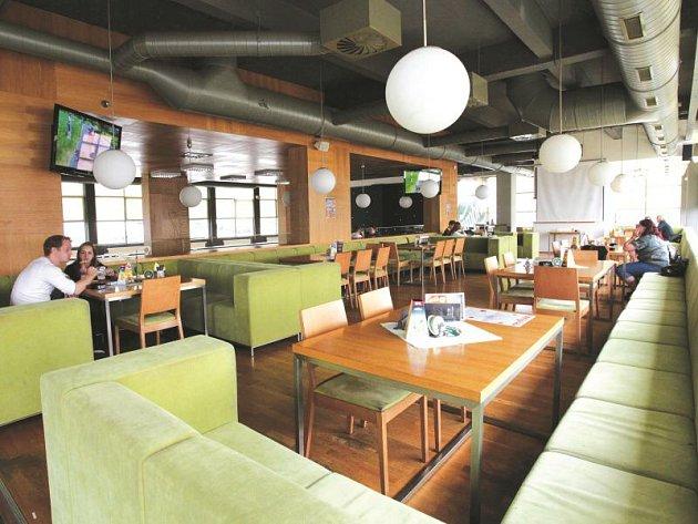 2. Restaurace 9evitka, Zlín