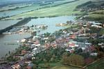 Olomoucko 8.7. 1997