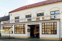 Autodemont Restaurace v Horce nad Moravou
