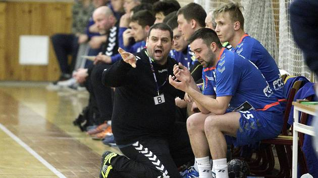 Michal Hradil, trenér Litovle