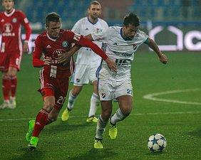 vlevo Šimon Falta, vpravo Milan Baroš