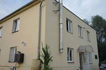 Městský azylový dům v Řepčíně