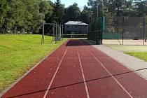 Sportovní areál v Bystrovanech brzy projde rekonstrukcí