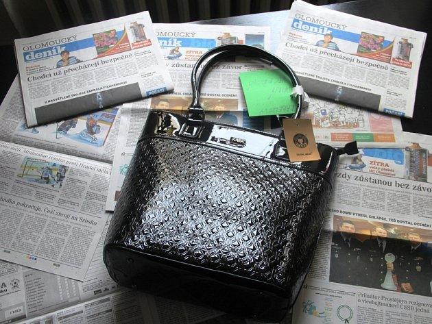 Jedním z těch, kteří přispěli do kabelového veletrhu Olomouckého deníku je i Kara Trutnov, největší česká firma zabývající se výrobou a prodejem kožené a kožešinové konfekce a galanterie.