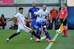 Sigma Olomouc vs. Sevilla FC