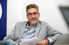 Mirek Žbánek (ANO)