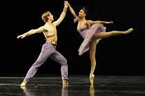Baletní dny Olomouc