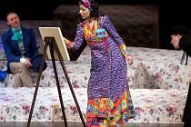 Hra podle Jane Austenové Emma v podání Moravského divadla Olomouc