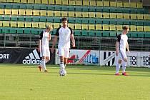Fotbalisté HFK Olomouc podruhé za sebou prohráli.