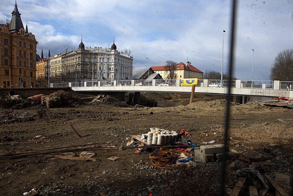 Nový most u Bristolu, 27. února 2020