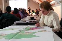 Ve středu 11. dubna ve Šternberku projednávali nový územní plán