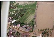 Březové u Litovle 8.7. 1997