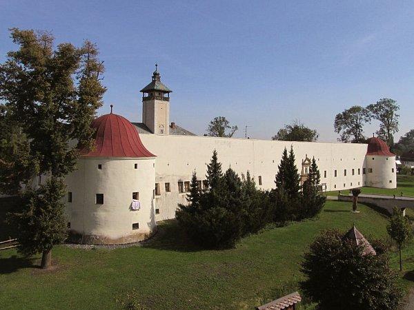 Městys Dřevohostice