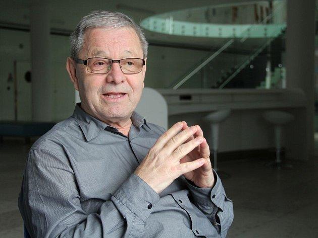 Chemik Pavel Hobza