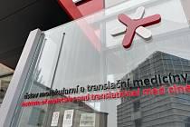 Ústav molekulární a translační medicíny v Olomouci.