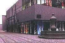 Návrh nové podoby Prioru z dílny olomouckého Ateliéru - r
