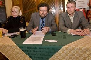Olomoučtí radní na druhé debatě o hazardu v Hodolanech