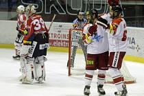 HC Olomouc vs. Pardubice