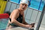 Sandra KAZÍKOVÁ (plavání)