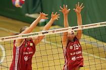Mezinárodní turnaj ve volejbale o pohár rektora UP