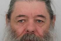 Takto vypadá pohřešovaný Jan Roubal.