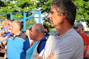 Velká cena Olomouce v atletice - Jan Železný