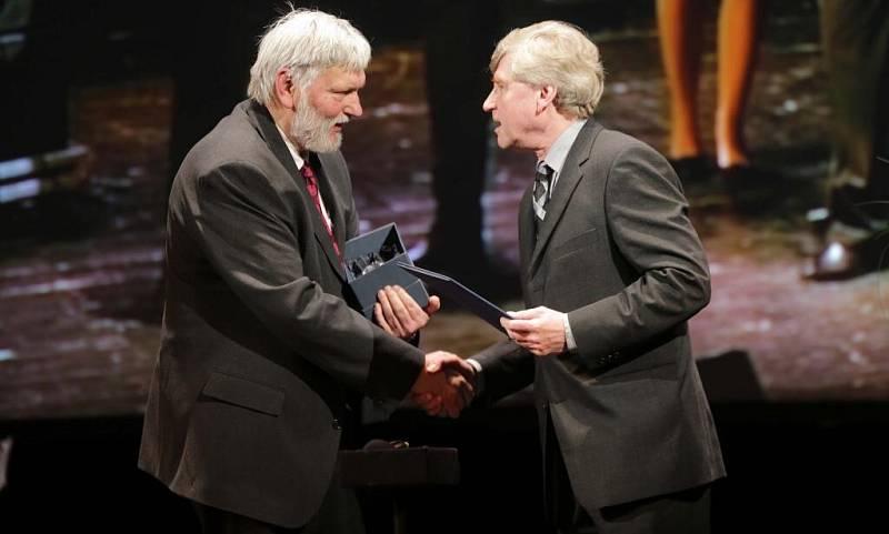 Ctirad Štipl - Cena za výjimečný počin roku v oblasti profesionálního umění – oblast filmu, rozhlasu a televize