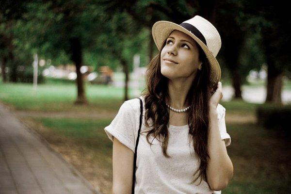 Anna Klvaňová, 20let, Přerov