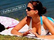 36. Andrea Břečková  35 let, instruktorka Tae-ba, Uherský Ostroh