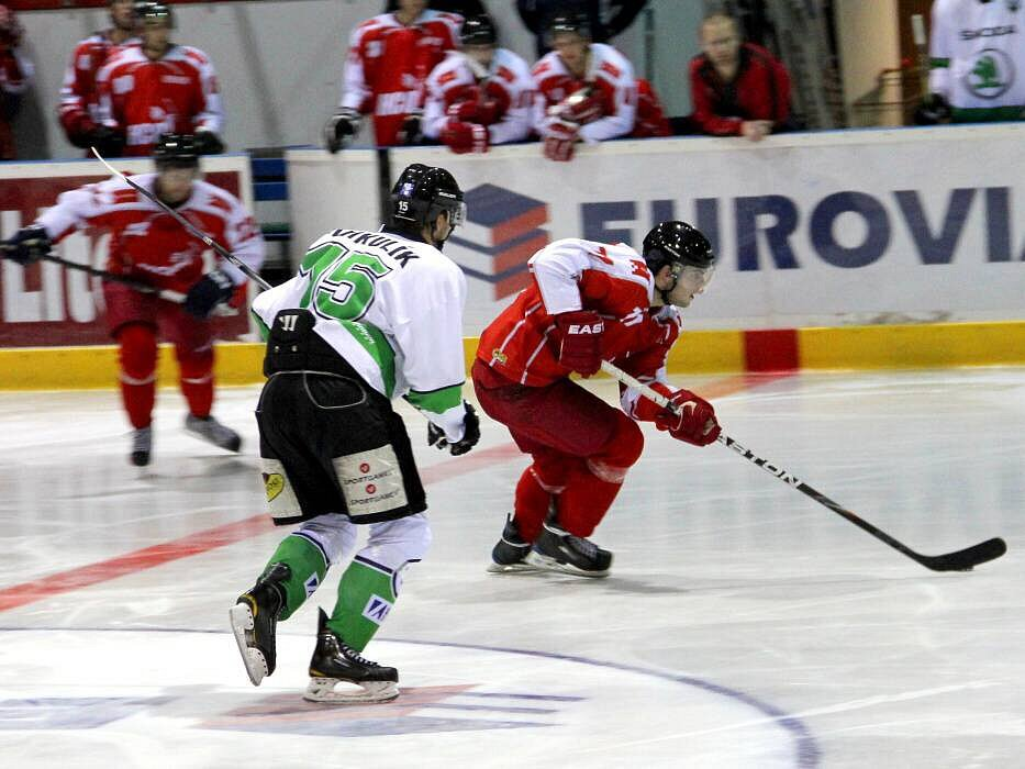 Mora proti Mladé Boleslavi