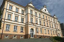 Základní škola Moravský Beroun.