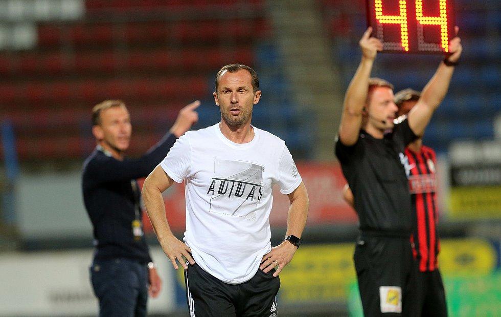 Trenér Radoslav Látal