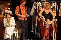 Shakespeare v Hollywoodu, předsravení Moravského divadla