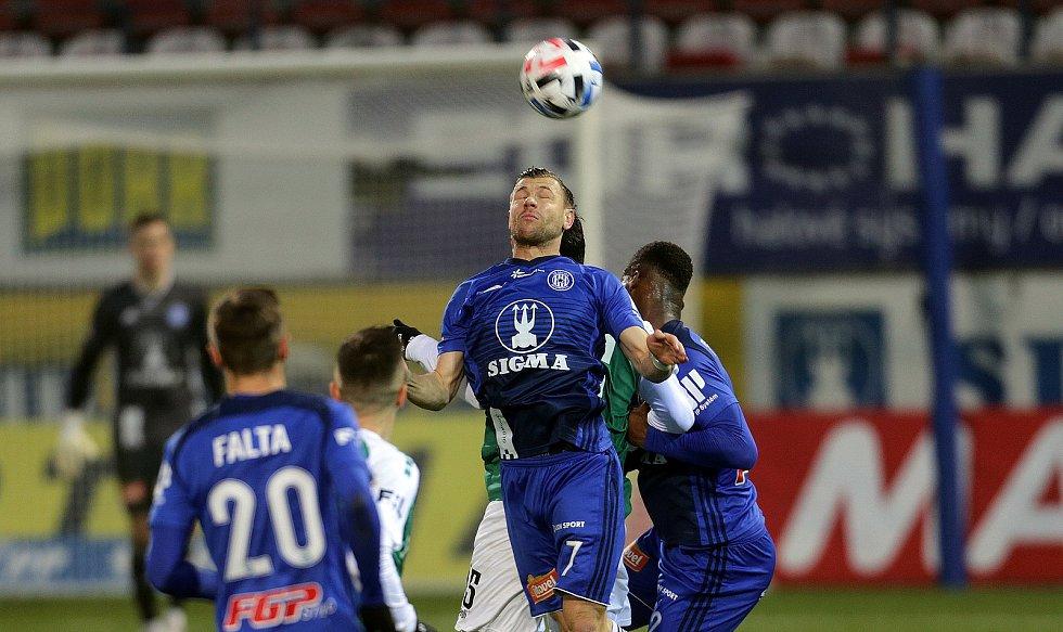 SK Sigma Olomouc - FK Jablonec