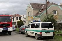 Ve Štarnově vyšetřují vraždu 80leté ženy