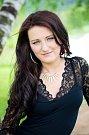 č. 3 Iveta Pregetová, 22 let, prodavačka, Bludov