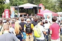 Festival Hrady CZ na Bouzově