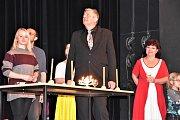 Divadelní silvestr se ve Velké Bystřici slaví už v poledne