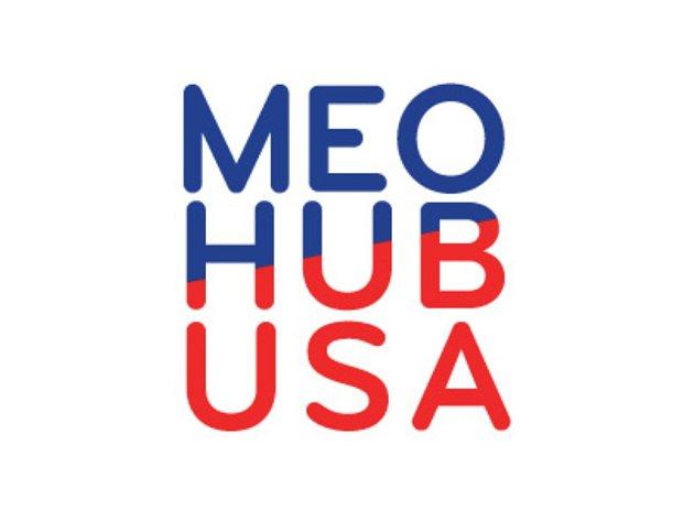 Projekt MeoHub USA - logo