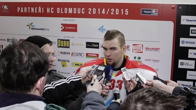 Tomáš Vošvrda