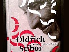 Kniha Divadelní režisér a člověk Oldřich Stibor (1901–1943) autorky Heleny Spurné z katedry divadelních a filmových studií Univerzity Palackého v Olomouci.