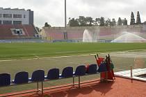 Tipsport Malta Cup 2020, před semifinále