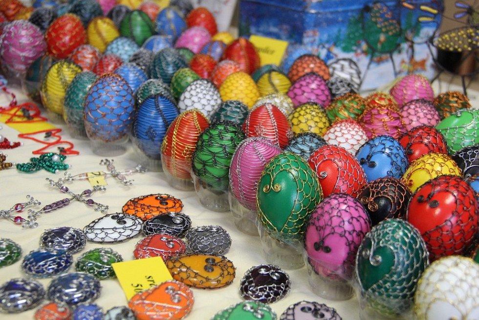 Velikonoční jarmark v Jitru – 28. 3. 2015