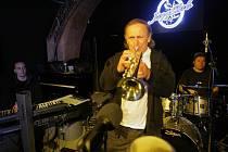Laco Deczi točí v Olomouci koncertní album a DVD.