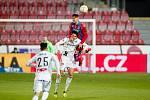 Sigma Olomouc prohrála v Plzni 0:1.