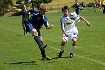 Fotbalisté olomoucké Sigmy podlehli v sobotu dopoledne v přípravě slovenské Dubnici vysoko 1:5.