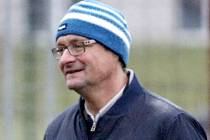 Miroslav Kouřil, trenér FK Slavonín